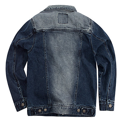 Boys 8-20 Levi's Trucker Jacket