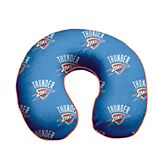Pegasus Oklahoma City Thunder Memory Foam Travel Pillow