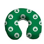 Pegasus Boston Celtics Memory Foam Travel Pillow