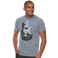 Men's SONOMA Goods for Life™ Music Graphic Tee