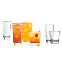 Food Network™ 30-Piece Bay Drinkware Set