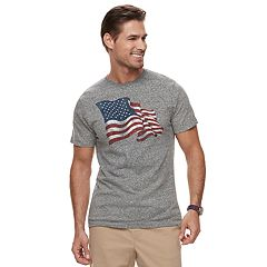 Men's SONOMA Goods for Life™ Americana Graphic Tee