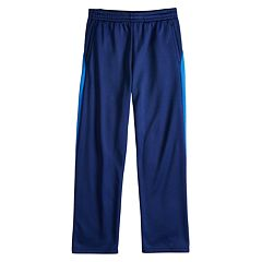 Boys 8-20 Tek Gear® Performance Fleece Pants in Regular & Husky