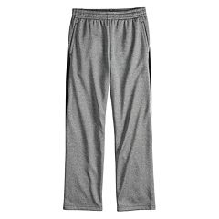 Boys 8-20 & Husky Tek Gear® Performance Fleece Pants