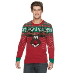 Mens Ugly Christmas Kohls