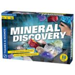 Thames & Kosmos Mineral Discovery