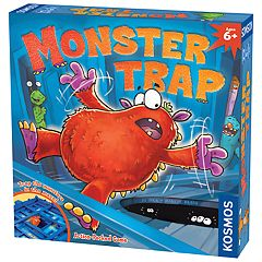 Thames & Kosmos Monster Trap