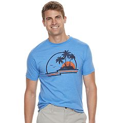 Men's SONOMA Goods for Life™ Tropical Graphic Tee