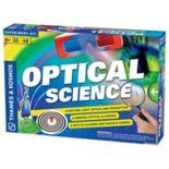 Thames & Kosmos Optical Science (V 2.0)