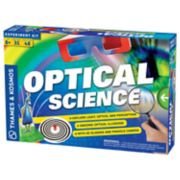 Thames & Kosmos Optical Science (V 2.0)
