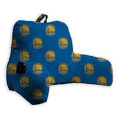 Pegasus Golden State Warriors Back Rest Lounge Pillow