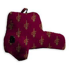 Pegasus Cleveland Cavaliers Back Rest Lounge Pillow