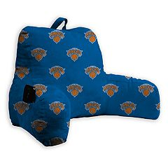 Pegasus New York Knicks Back Rest Lounge Pillow