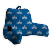 Pegasus Los Angeles Clippers Back Rest Lounge Pillow