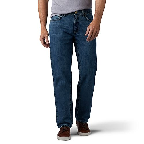 2ec1664fa53 Men s Urban Pipeline™ Relaxed-Fit Straight-Leg Jeans