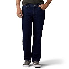 Men's Urban Pipeline® Opp Relaxed-Fit Straight-Leg Jeans