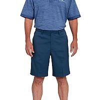 Men's Pebble Beach Comfort Flex Classic-Fit Performance Golf Shorts
