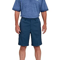 Men's Pebble Beach Comfort Flex Classic-Fit Performance Golf Shorts
