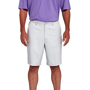 Men S Pebble Beach Clic Fit Dobby Diamond Cargo Performance Golf Shorts