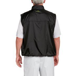 Men's Pebble Beach Classic-Fit Reversible Performance Golf Vest