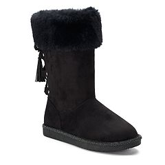 SO® Regina Girls' Winter Boots