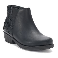 SO® Sicily Girls' Ankle Boots