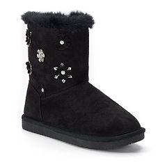 SO® Vivian Girls' Winter Boots