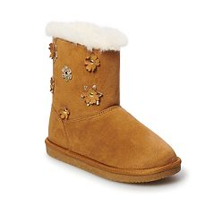 SO® Vivian Girls' Winter Boots
