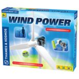 Thames & Kosmos Wind Power (V 3.0)