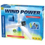 Thames & Kosmos Wind Power (V 3.0)