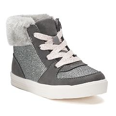 OshKosh B'gosh® Farrah Toddler Girls' High Top Shoes