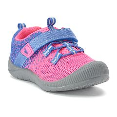OshKosh B'gosh® Smacker Toddler Girls' Sneakers