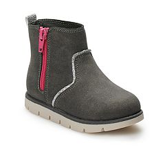 OshKosh B'gosh® Toddler Girls' Short Boots
