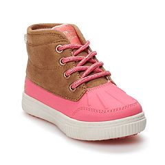 OshKosh B'gosh® Rafferty Toddler Girls' Sneakers