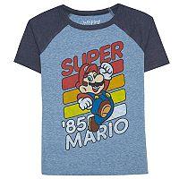 Boys 4-10 Jumping Beans® Nintendo Super Mario Tee