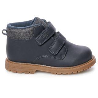 OshKosh B'gosh® Axyl Toddler Boys' Ankle Boots