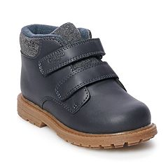 OshKosh B'gosh® Axyl Toddler Boys' Ankle Boots