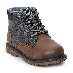 OshKosh B'gosh® Murphy 2 Toddler Boys' Ankle Boots