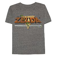 Boys 4-10 Jumping Beans® The Legend of Zelda Tee