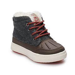 OshKosh B'gosh® Rafferty Toddler Boys' Short Boots