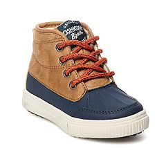 OshKosh B'gosh® Rafferty Toddler Boys' Short Boots