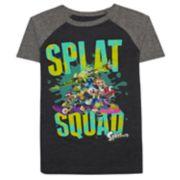 Boys 4-10 Jumping Beans® Splatoon Squad Tee