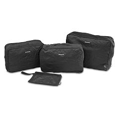 Samsonite 4-in-1 Packing Cube Set