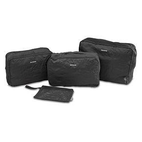 Samsonite 4-in-1 Packing Cube Set