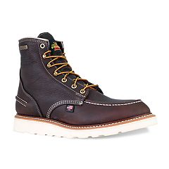 Thorogood American Heritage Men's Waterproof Work Boots