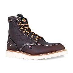 Thorogood American Heritage Men's Waterproof Work Boots