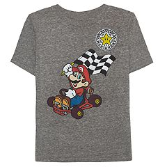 Boys 4-10 Jumping Beans® Nintendo Mario Kart Tee