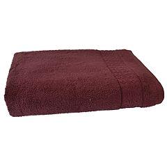 Sanderson Solid Bath Towel