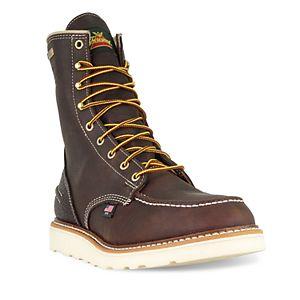 Thorogood American Heritage Men's Waterproof Slip Resistant Work Boots
