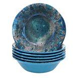 Certified International Radiance 6-piece All-Purpose Bowl Set